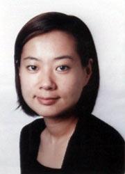 Weili Zhou-Rupinski